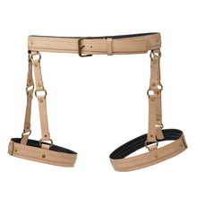 WAIST/THIGH HARNESS