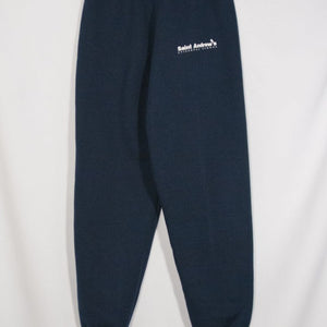 ST. ANDREW HEAVYWEIGHT SWEATPANT WITH SILKSCREENED LOGO