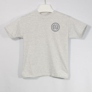 ST. JOSEPH OF CUPERTINO SHORT SLEEVE T-SHIRT WITH SILKSCREENED LOGO