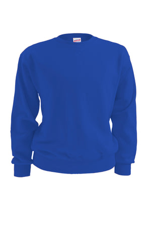 St. Simon Crew neck Sweatshirt- New Logo - Appletree Uniforms