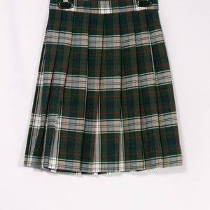 CANTERBURY CHRISTIAN KNIFE PLEAT SKIRT