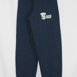 CANYON HEIGHTS SCHOOL HEAVYWEIGHT SWEATPANT WITH SILKSCREENED LOGO