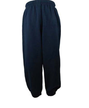 RESURRECTION SCHOOL HEAVYWEIGHT SWEATPANT WITH SILKSCREENED LOGO