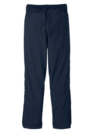 Los Altos Christian Warm-Up Pants - LOGOED - Appletree Uniforms