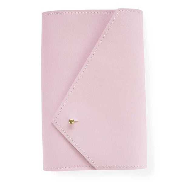 May Designs Mini Folio Cover Dusty Rose