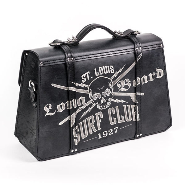 STL Surf Club Laptop Bag