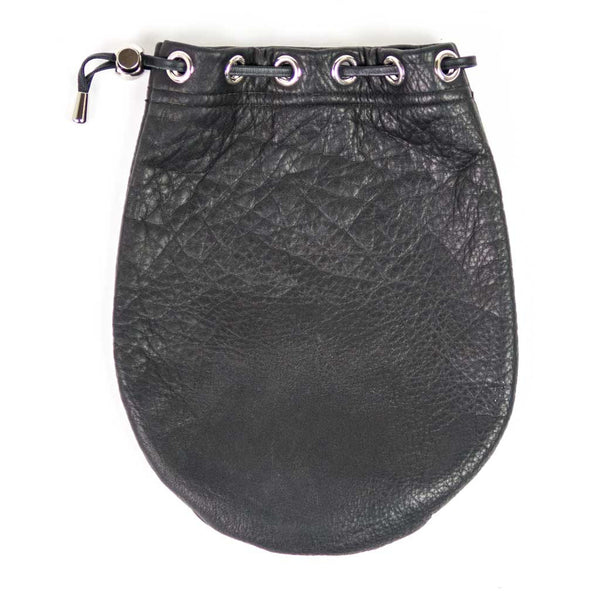 Leather Accessory Bag