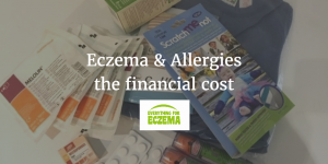 High cost of eczema and allergies