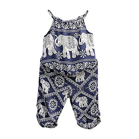 Khloe 2 pc Set with Striped pants