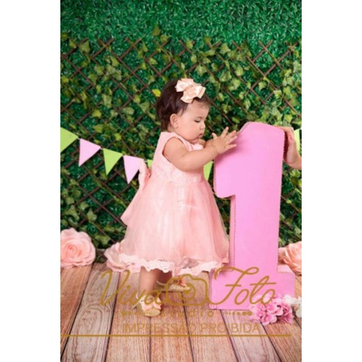 Landry Princess Lace Party Dress