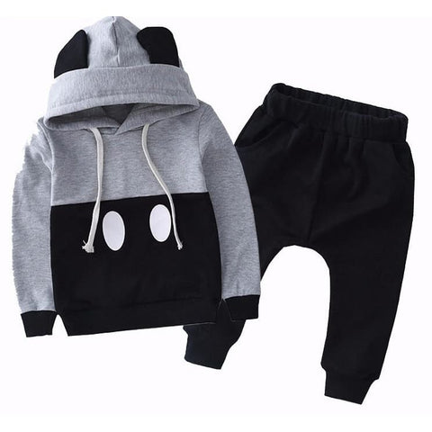 Batman Jogger Set