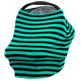 Multi Use Cover Canopy And Nursing 3 In 1 Gift - 06