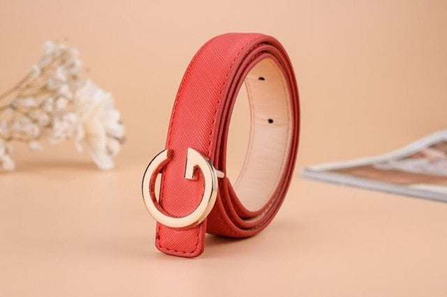 Designer Inspired Belts