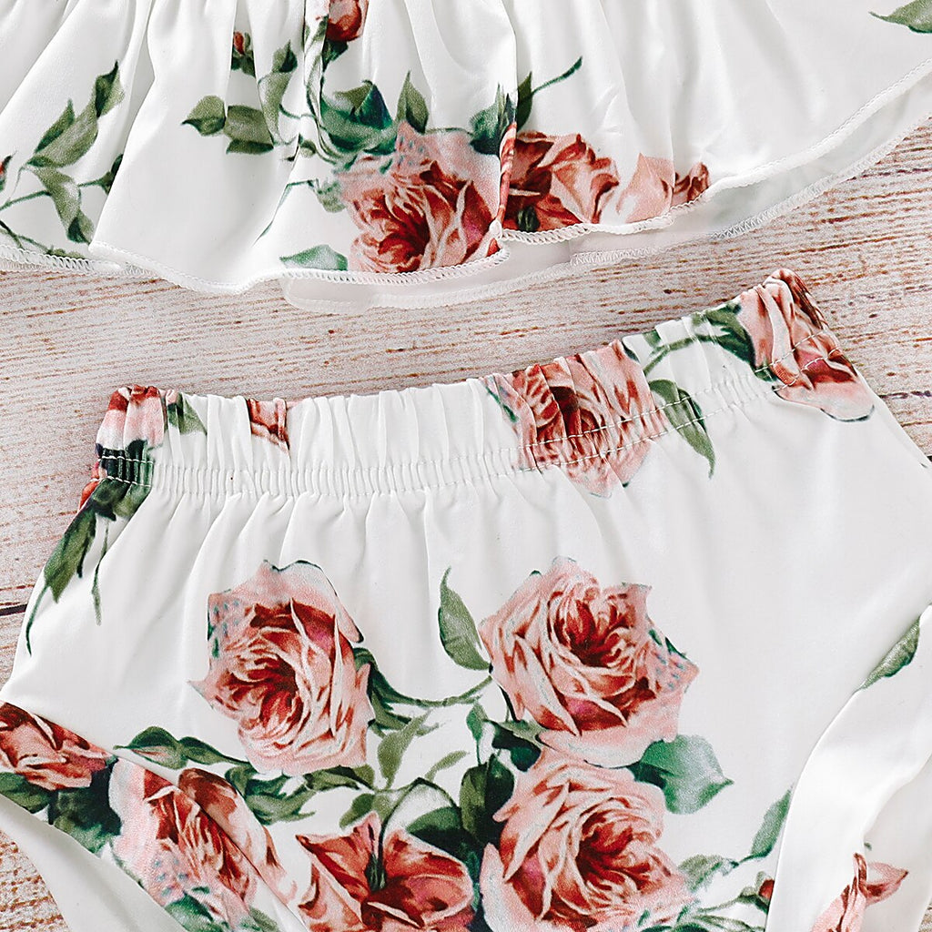 Cailee Floral Spring sets