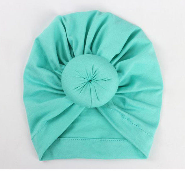 Little Knothead Turbans