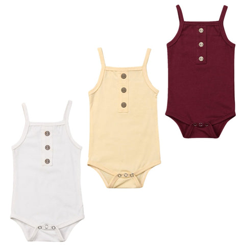 Atlas 3 piece Baby boy Set