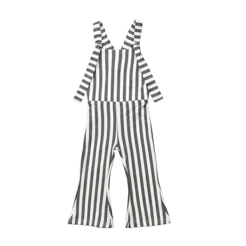 Rylee Sister Set - Jumpsuit and Dress