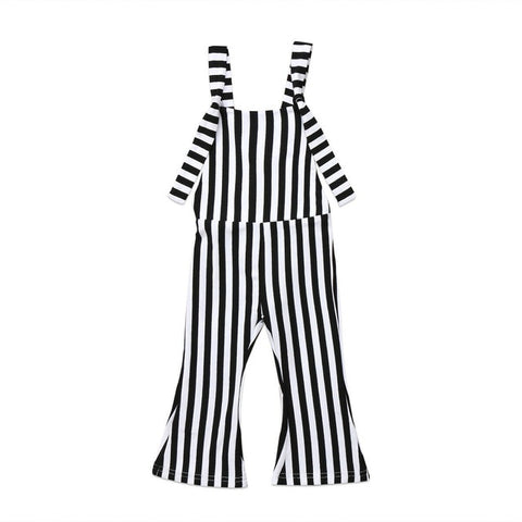Unisex Toddler & Kids Pajama Set