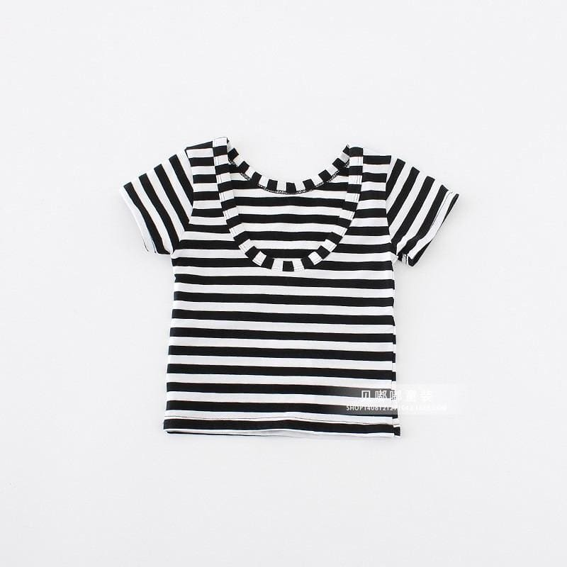 Sassy Summer Striped Tees