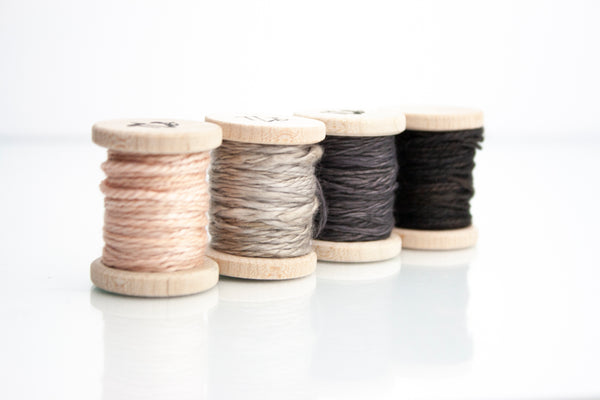 Ebony Silk Twine from The Lesser Bear