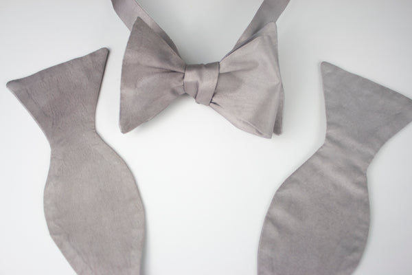 Silk Bow Tie from The Lesser Bear