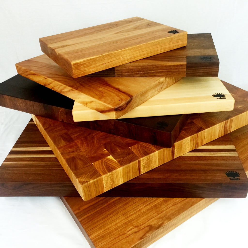Traditional Modern - Chopping Blocks and Cutting Boards