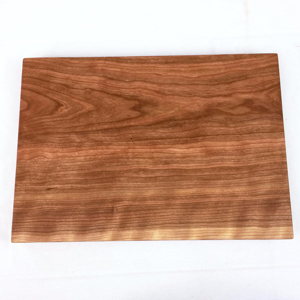 Wood Sushi Tray made of Tiger Cherry