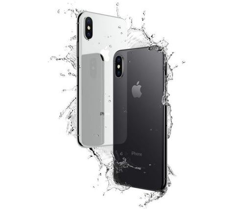 iphone XS water Resistant