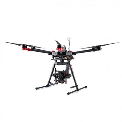 DJI Matrice 600 + Hasselblad A5D-Let's Talk Deals!