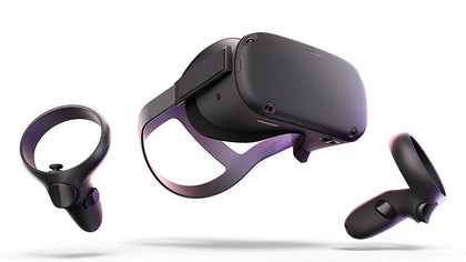 Oculus quest-Let's Talk Deals!