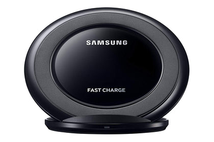 Samsung Fast Wireless Charger Stand-Let's Talk Deals!