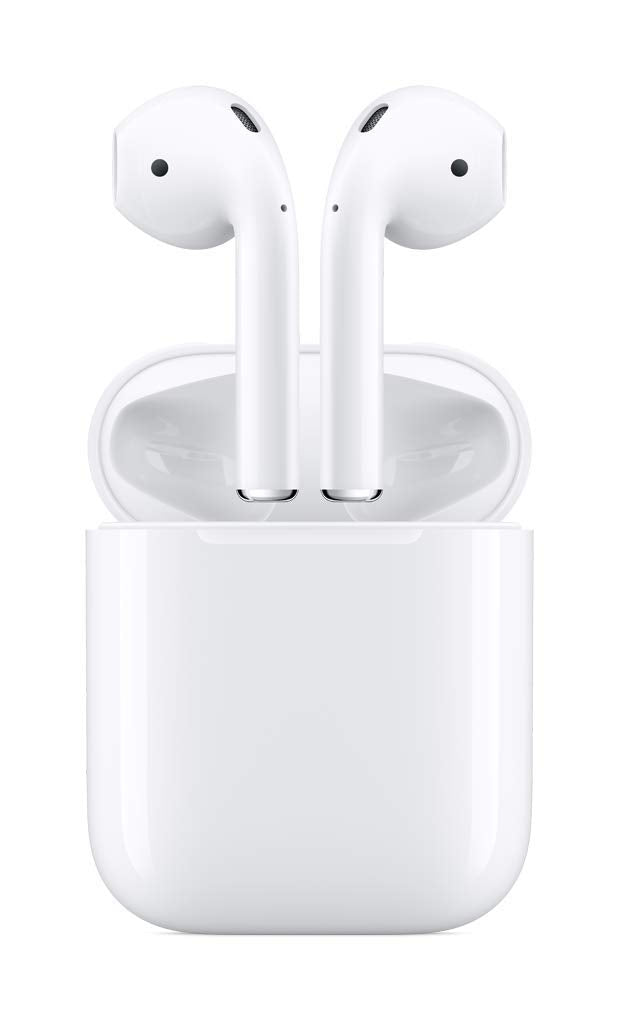 Apple Airpod 2 with Wireless Charging Case