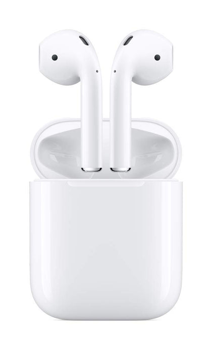 Apple Airpod 2 with Wireless Charging Case-Let's Talk Deals!