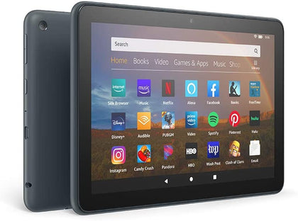 Amazon Fire HD 8 Plus-Let's Talk Deals!