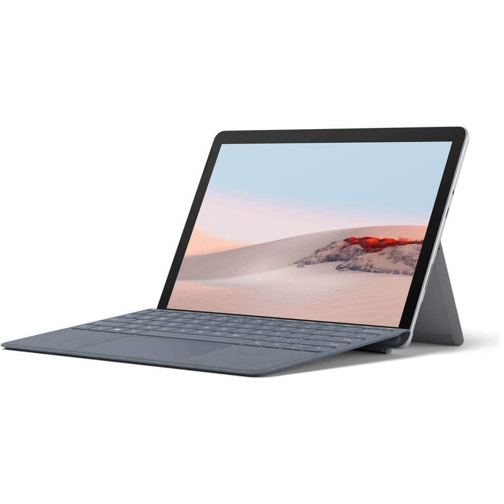 Microsoft Surface Go 2 - 8GB/128GB