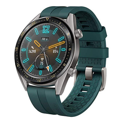Watch GT Active Titanium Grey Stainless Steel/Dark Green-Let's Talk Deals!