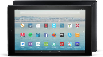 Amazon Fire HD 10 Tablet-Let's Talk Deals!