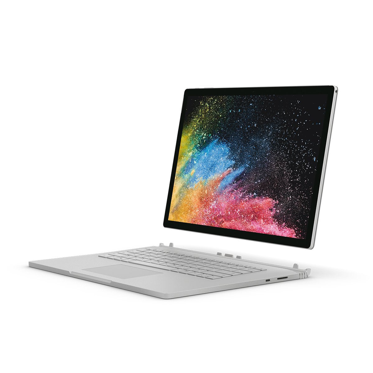 "Microsoft Surface Book 2 Core 15"" i7-(16 GB/256 GB SSD/Windows 10 Pro/2 GB Graphics)"