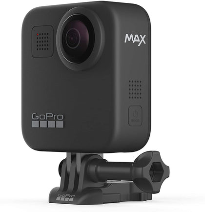 GoPro MAX-Let's Talk Deals!
