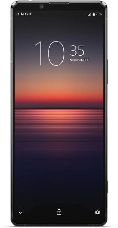Sony Xperia 1 II (256GB) (8GB RAM)-Let's Talk Deals!