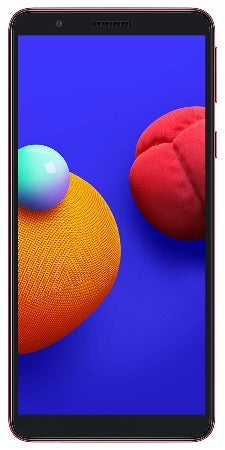 Samsung Galaxy A01 Core (16GB) (1GB RAM)