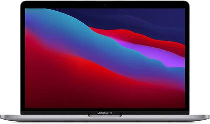 New Apple MacBook Pro with Apple M1 Chip (13-inch, 8GB RAM, 512GB SSD Storage)