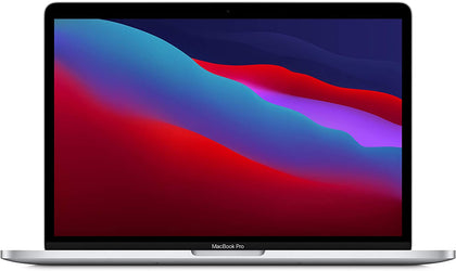 New Apple MacBook Pro with Apple M1 Chip (13-inch, 8GB RAM, 256GB SSD Storage)