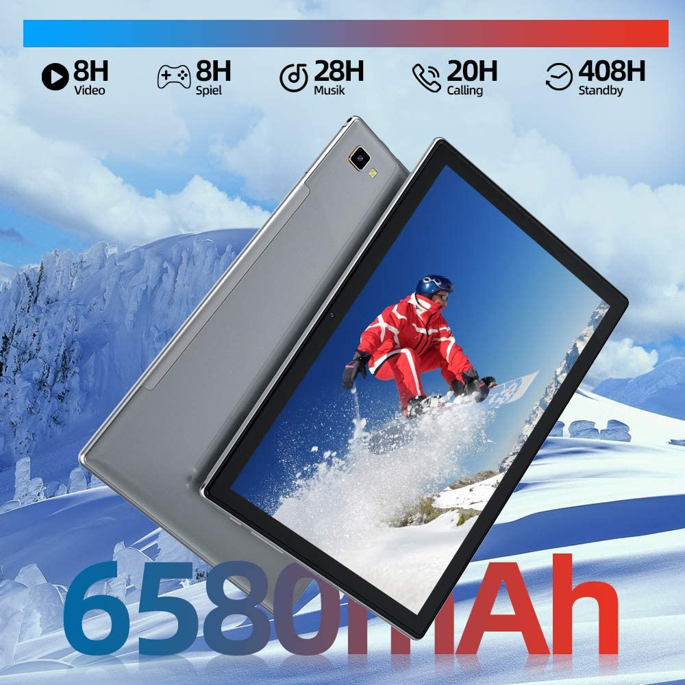 Blackview Tab 8 10.1 inch Android Tablet