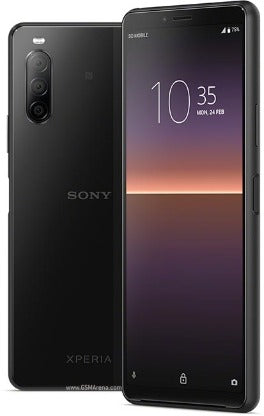 Sony Xperia 10 II-Let's Talk Deals!