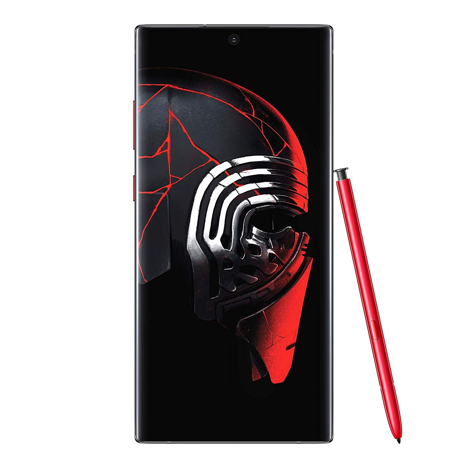 Samsung Galaxy Note 10+ Plus Star Wars Special Edition