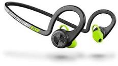 Plantronics Backbeat Fit black (Boost Edition)-Let's Talk Deals!