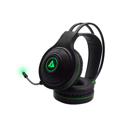 Headset Gaming Brave BRV35 USB w/MIC