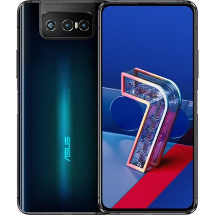 ASUS Zenfone 7 (128GB) (8GB RAM)-Let's Talk Deals!