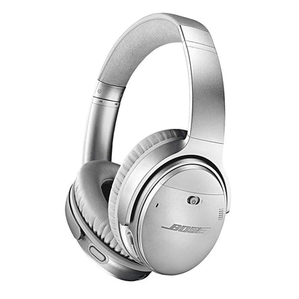 Bose Quiet Comfort 35 II Black-Let's Talk Deals!